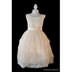 Girl's Dress No. 12