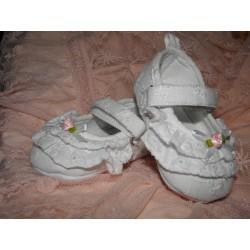 Schuhe Nr. 1
