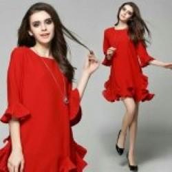 Damenkleid Nr. 10