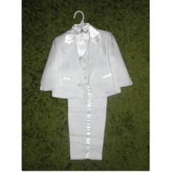 Weisser Anzug für Junge,...