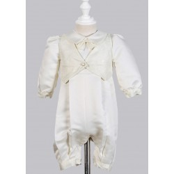 Baptismal suit for boy