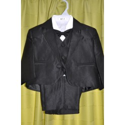 Schwarzer Anzug für Junge,...
